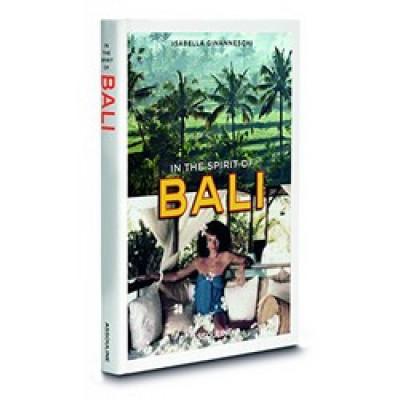 In the Spirit of Bali