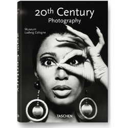 20th Century Photography (Biblioteca Universalis)