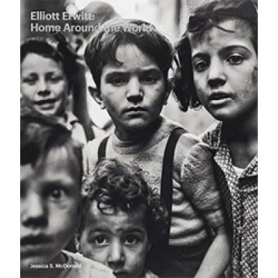 Elliott Erwitt: Home Around the World