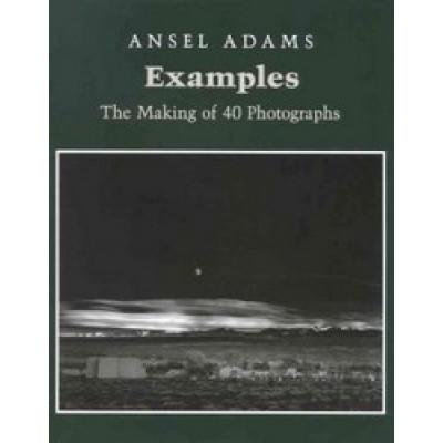 Ansel Adams: Examples