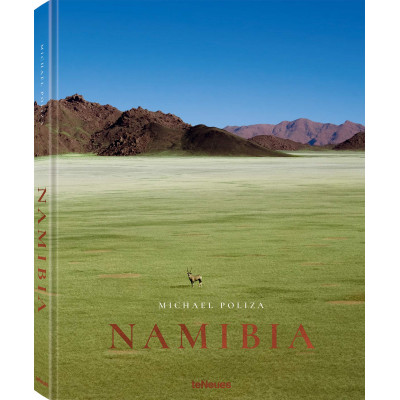 Michael Poliza: Namibia