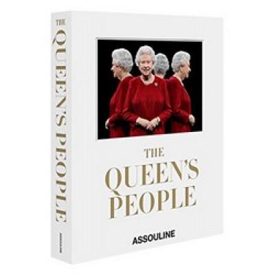 Queen's People