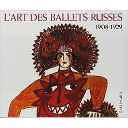 L'Art des ballets russes à Paris