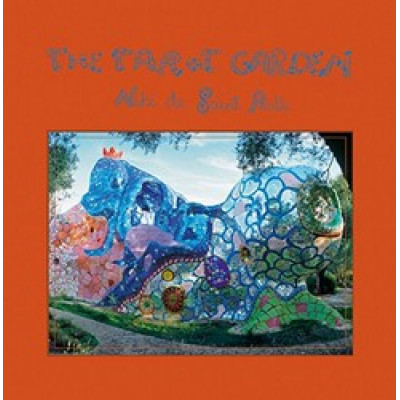 The Tarot Garden by Niki de Saint Phalle