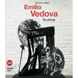 Emilio Vedova: Scultore