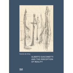 Alberto Giacometti: Space, Figure, Time