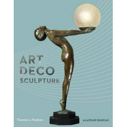 Art Deco Sculpture (Уценка)