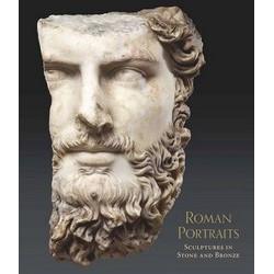 Roman Portraits: Stone and Bronze Sculptures in the Metropolitan Museum of Art