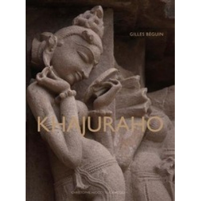 Khajuraho: Indian Temples and Sensuous Sculptures