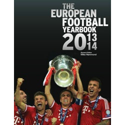 European Football Yearbook 2013-14