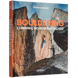 Bouldering: Climbing, No Ropes Attached