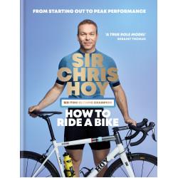 How to Ride a Bike (Уценка)