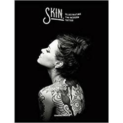 Skin & Ink (Уценка)