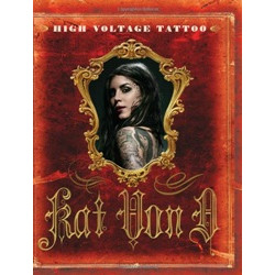 Kat Von D: High Voltage Tattoo