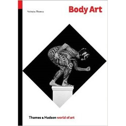 Body Art (World of Art)