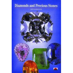 Diamonds and Precious Stones (New Horizons)