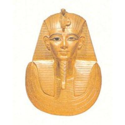 Egyptian Art (Art & Ideas)