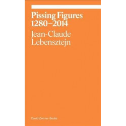 Pissing Figures 1280-2014