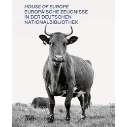 House of Europe (bilingual edition)