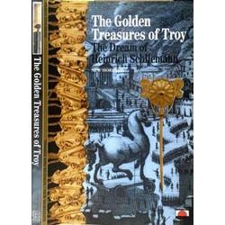 The Golden Treasures of Troy (New Horizons)