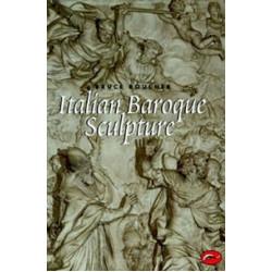 Italian Baroque Sculpture (World of Art)