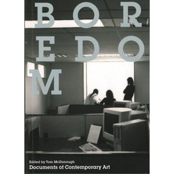 Boredom (Documents of Contemporary Art)