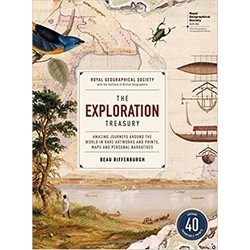 The Exploration Treasury (RGS (with IGB))