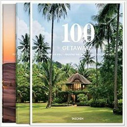 100 Getaways around the World, 2 Vols.