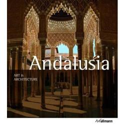 Andalusia. Art & Architecture, mini (Уценка)
