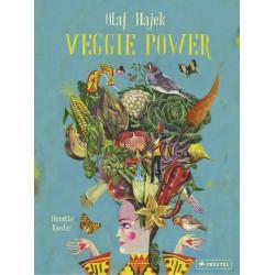 Olaf Hajek Veggie Power