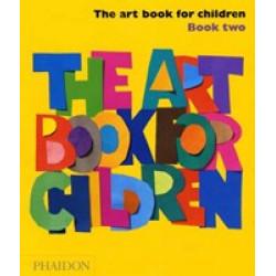 The Art Book For Children, Book 2