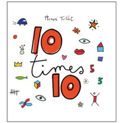 10 times 10 (Уценка)