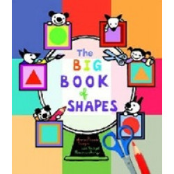 The-Big-Book-of-Shapes (Уценка)