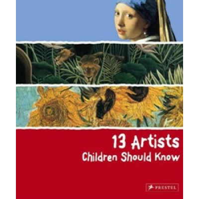 13 Artists Children Should Know