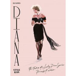 Diana: Style Icon
