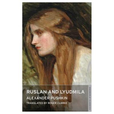 Ruslan and Lyudmila