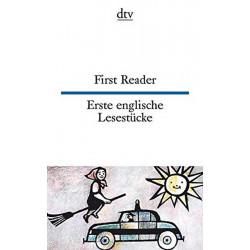 First Reader / Erste englische Lesestücke