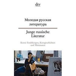 Junge russische Literatur