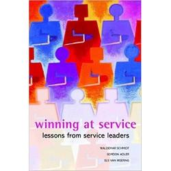 Winning at Service