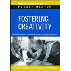 Fostering Creativity