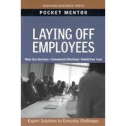 Laying Off Employees (Уценка)