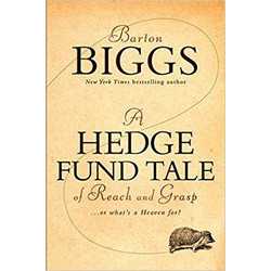 A Hedge Fund Tale of Reach and Grasp