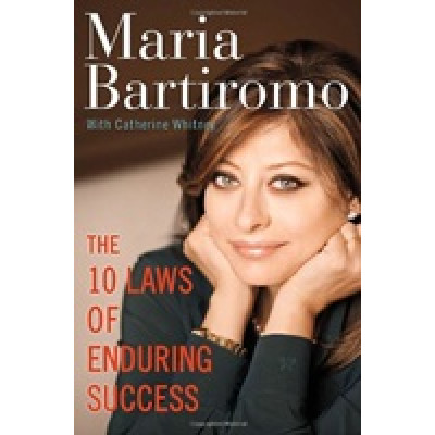 10 Laws of Enduring Success
