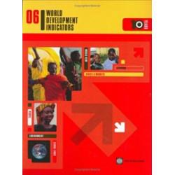 World Development Indicators 2006