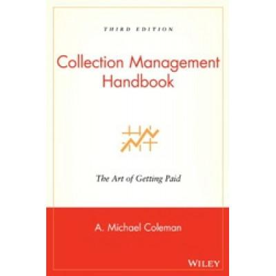 Collection Management Handbook
