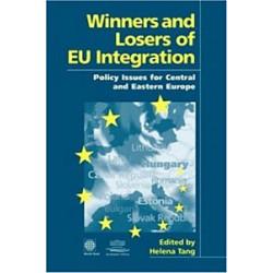 Winners Losers EU Integation