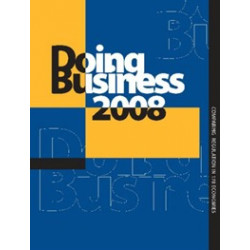 Doing Business 2008
