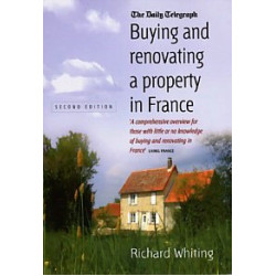 Buying & renovating a property in France
