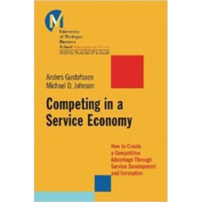 Competing in a Service Economy
