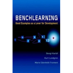 Benchlearning. Good Examples as a Lever for Development